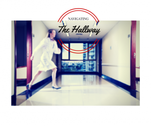 The Bar Exam Hallway - Celebration Bar Review