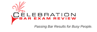 Celebration Bar Review